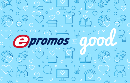 Welcome to ePromos for Good!