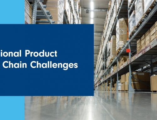 Supply Chain Challenges and the Promotional Product Industry