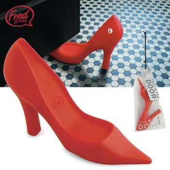 High Heel Doorstop