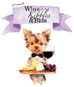 Wine Kibbles & Bids