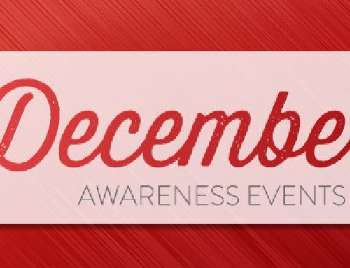 Awareness Events in December