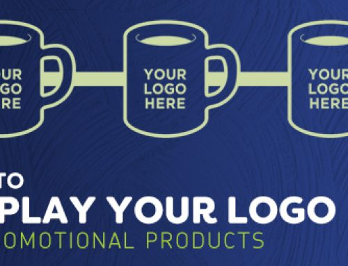 How to Display Your Logo on Promotional Products