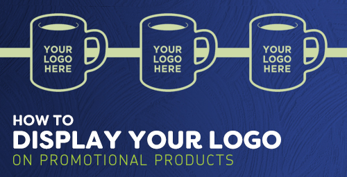 How to Display Your Logo on Promotional Products | ePromos