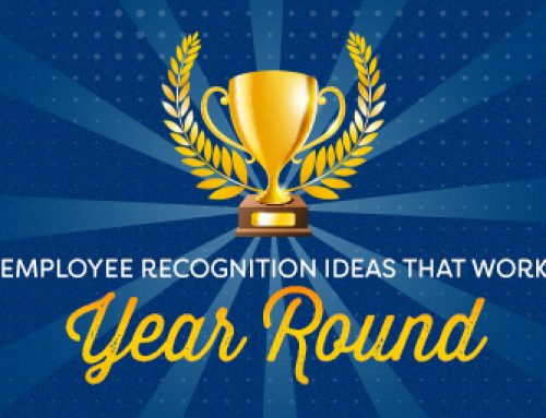 Ideas for Employee Recognition, Awards and Gifts