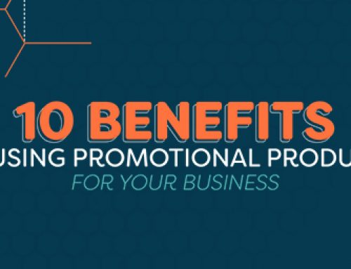 The Benefits of Using Promotional Products for Your Business