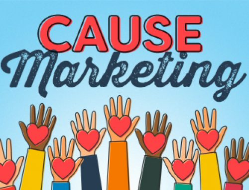 An Investment in Cause Marketing is an Investment in Your Brand