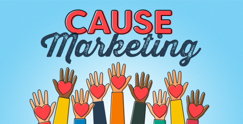 cause marketing ideas blog