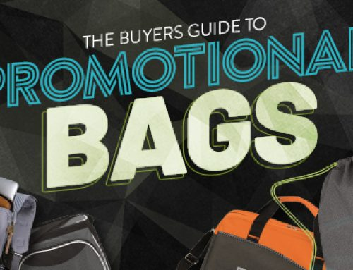 The Ultimate Guide to Promotional Bags