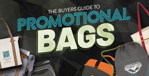 Promotional Bags Guide