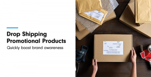 Drop Shipping Promotional Products