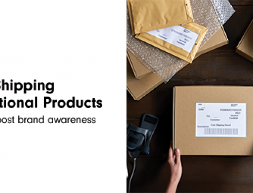 Drop Shipping Promotional Products to Quickly Boost Brand Awareness