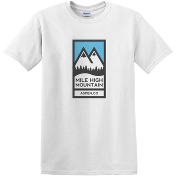 5b06c624a How to Determine The Right Size For A Logo On Custom T-Shirts