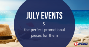 July Events Awareness