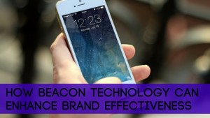 beacon technology for brands