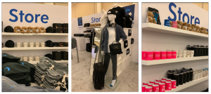 Ceridian Pop-Up Store