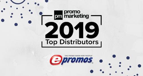 Promo Marketing Top Distributor