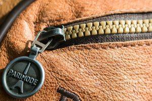 custom zipper pull
