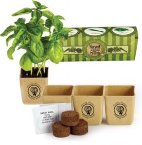 promotional herb kit