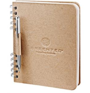 custom eco-friendly journal