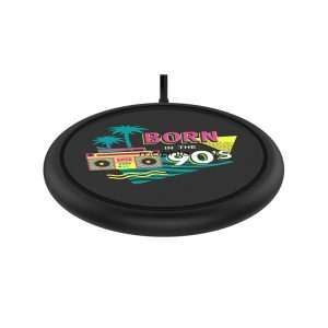 Full Color Mophie Wireless Charger