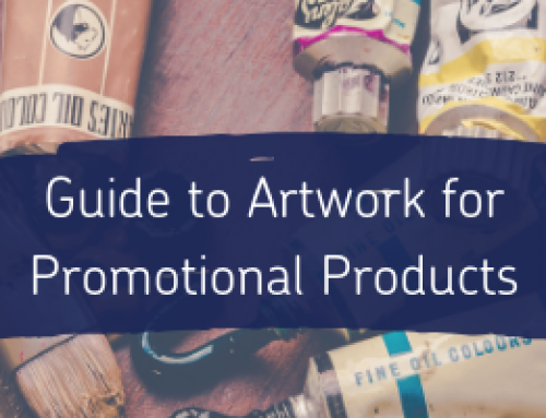 Guide to Artwork for Promotional Products