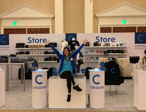 An Event To Inspire: INSIGHTS from Ceridian's Immersive Brand Experience
