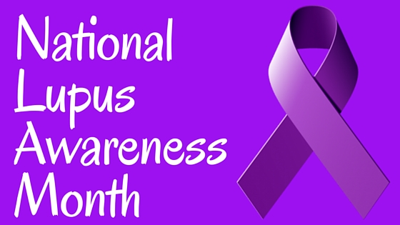 National Lupus Awareness Month