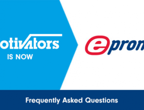 Frequently Asked Questions: Motivators Is Now ePromos