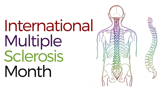 international multiple sclerosis month
