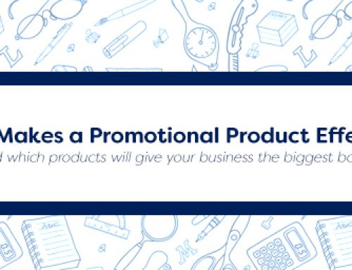 The Most Effective Promotional Products for Your Business
