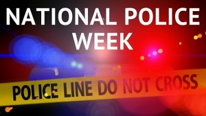 National Police Week