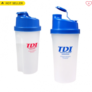 customizable bottle shakers