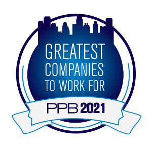 PPB Greatest Companies to work for