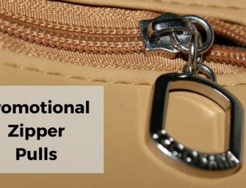 How to Use Promotional Zipper Pulls to Increase Sales