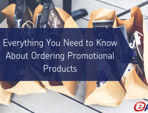 Everything You Need to Know About Ordering Promotional Products