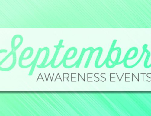 Awareness Events in September