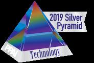 2019 Silver Pyramid Award, PPAI