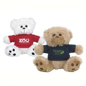 Teddy Bear with Tee Shirt