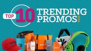 Top Trending Promo Items 2016