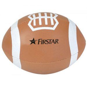 promotional football pillow