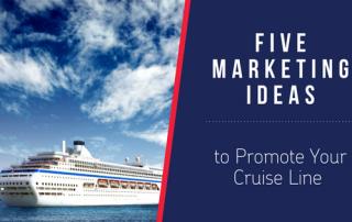cruise marketing ideas