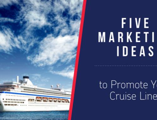 5 Captivating Marketing Ideas to Promote Your Cruise Line