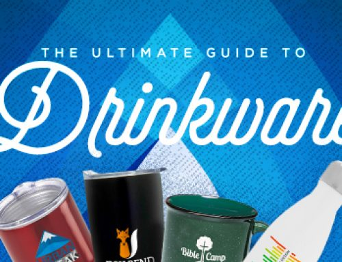 The Ultimate Guide to Promotional Drinkware