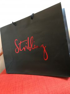 Stribling-Shopping Bag