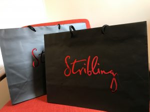 Stribling Shopping Bags