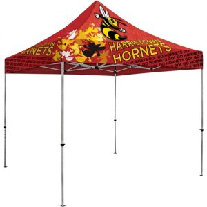 customizable events tent