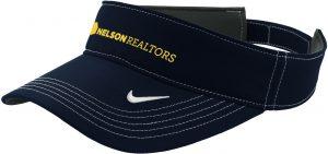 Nike custom Visor