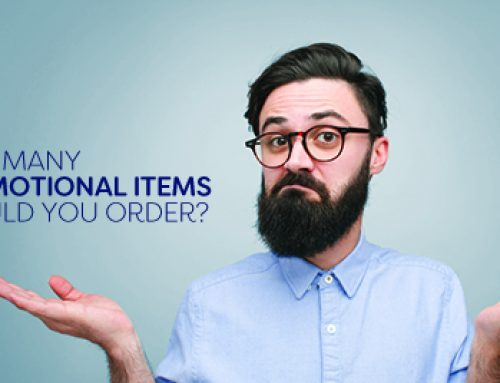 How Many Promotional Items Should You Order?