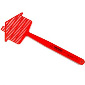 house shaped fly swatter