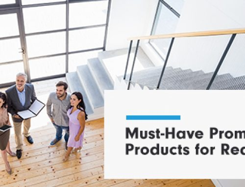 Must-Have Promotional Products for Realtors